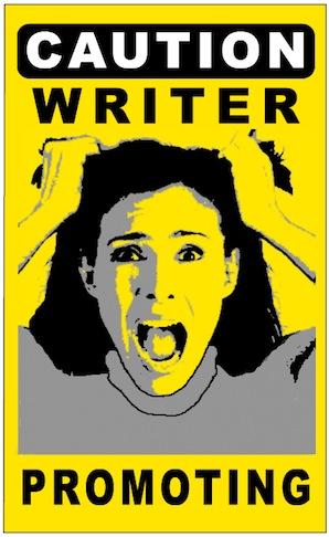 WriterPromoting