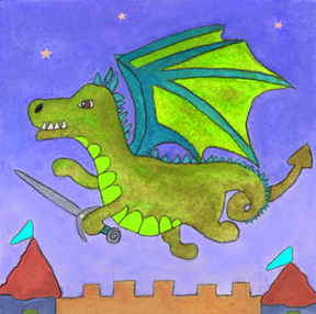 DragonChrisDavis