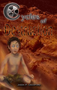 Cycles of Destruction kindle copy