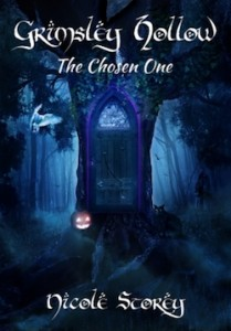 Grimsley Hollow-The Chosen One-web