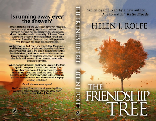 FriendshipTree