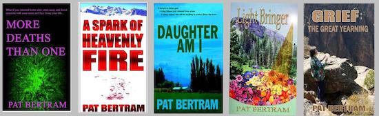 PatBertramBooks