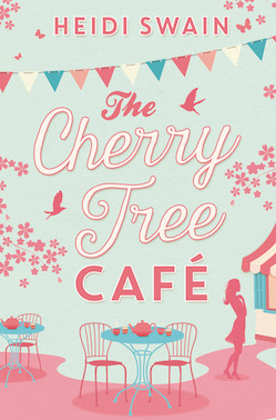 Cherry tree cafe green cover-1