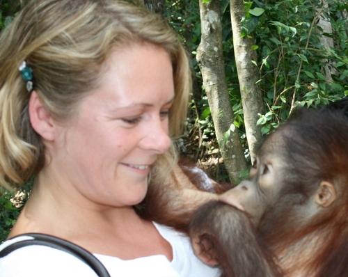 Sandra_Oranguatan