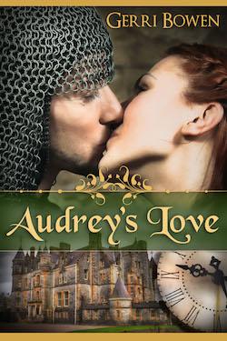 Audrey'sLove